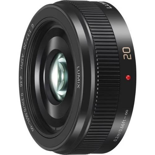 Объектив Panasonic 12-35mm f/2.8 II ASPH. O.I.S. Lumix G X Vario (H-HSA12035)