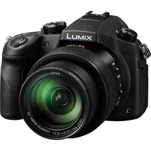 Фотоаппарат Panasonic Lumix DMC-G7 Kit