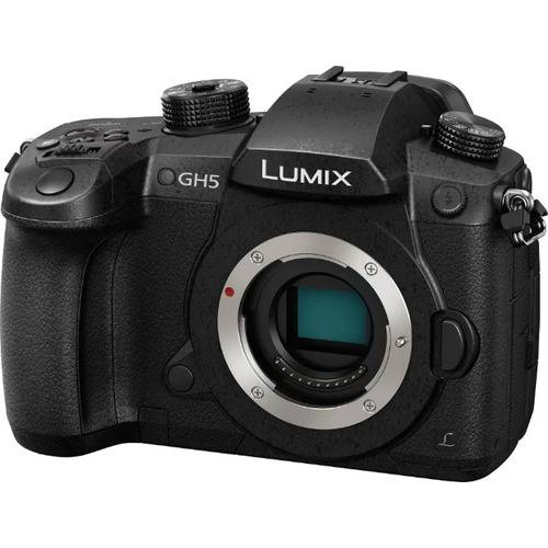Фотоаппарат Panasonic Lumix DMC-G80 Kit